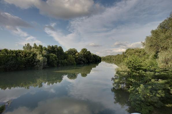 A Körös-vidék mesebeli atmoszféráját nehéz szavakba önteni. (Fotó: www.gyomaendrod.com)