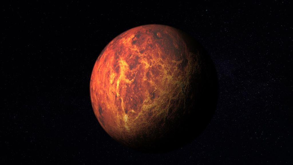 Szombaton együtt áll a Hold, a Mars és a Neptunusz