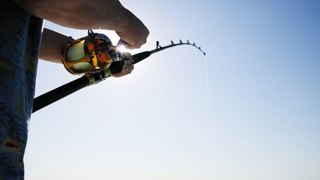 horgász