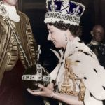II. Erzsébet királynő mosolyogva csinálta végig a koronázási szertartást