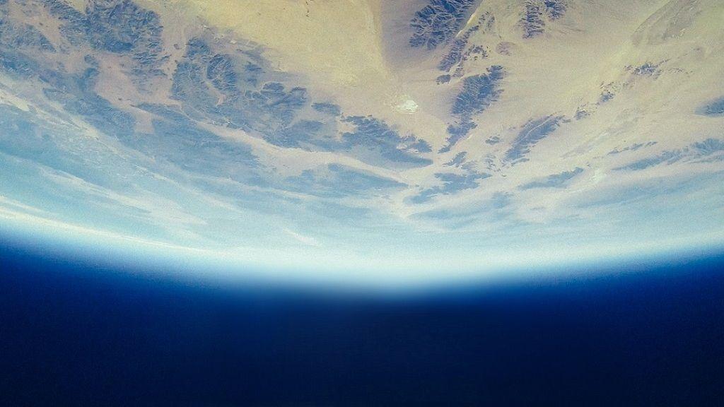 Űr - Fotó: Pexels