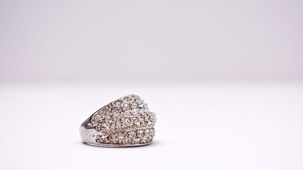 Gyémántgyűrű - Fotó: Pexels