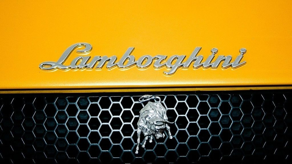 Lamborghini - Fotó: Pixabay
