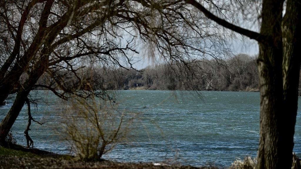 Tisza - Fotó: MTI/Czeglédi Zsolt