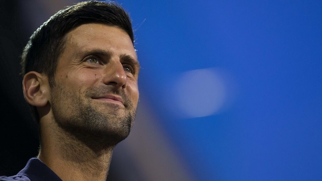 Novak Djokovic - Fotó: Getty