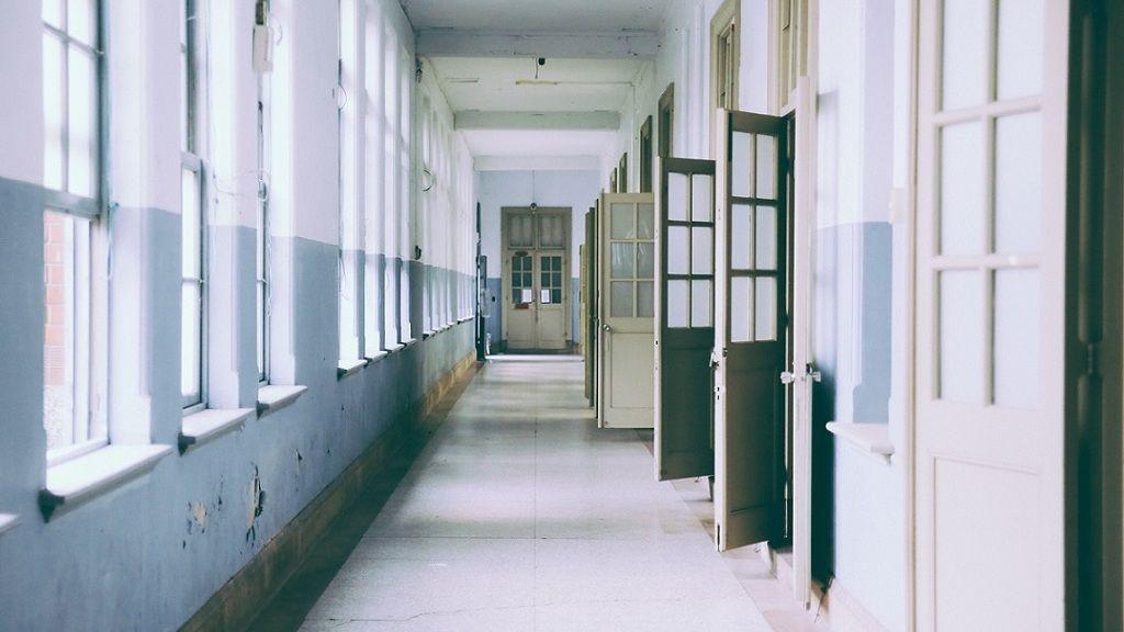 Iskola - Fotó: Pexels