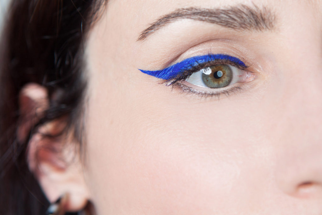 Leteszteltük: L'Oreal Paris Matte Signature Eyeliner