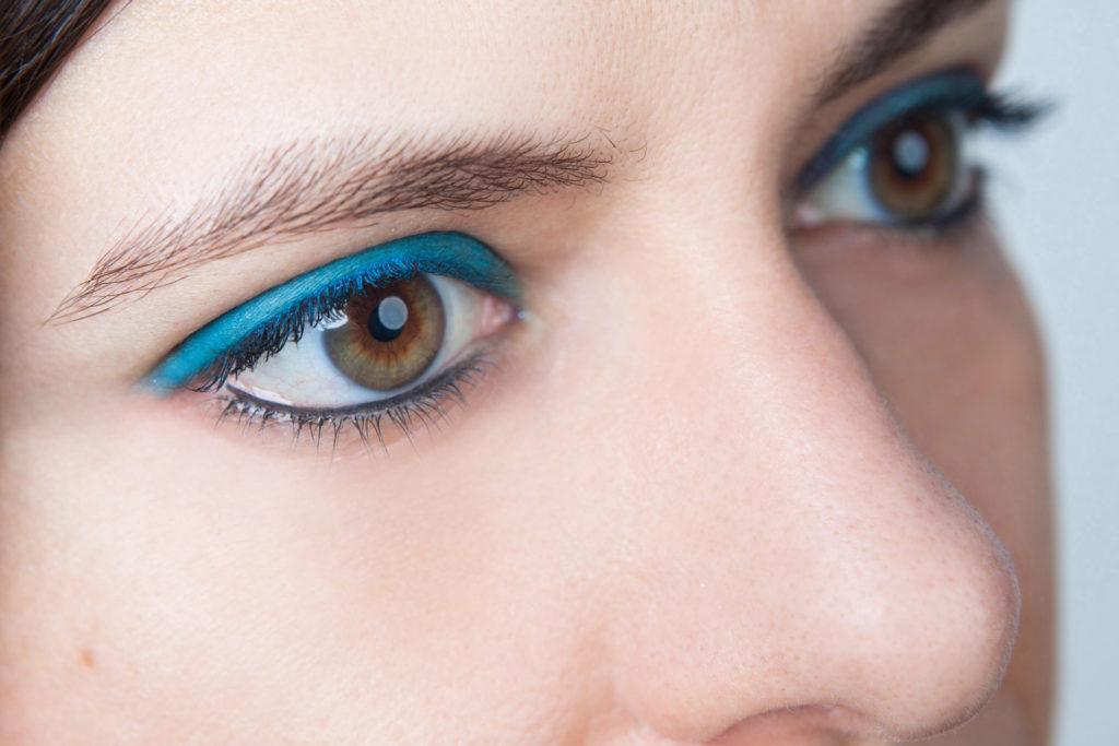 Leteszteltük: Rimmel Magnif' Eyes Colour Edition Szemfestékpaletta