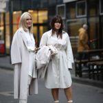 A hófehér ingruhák nagyon divatos darabok.