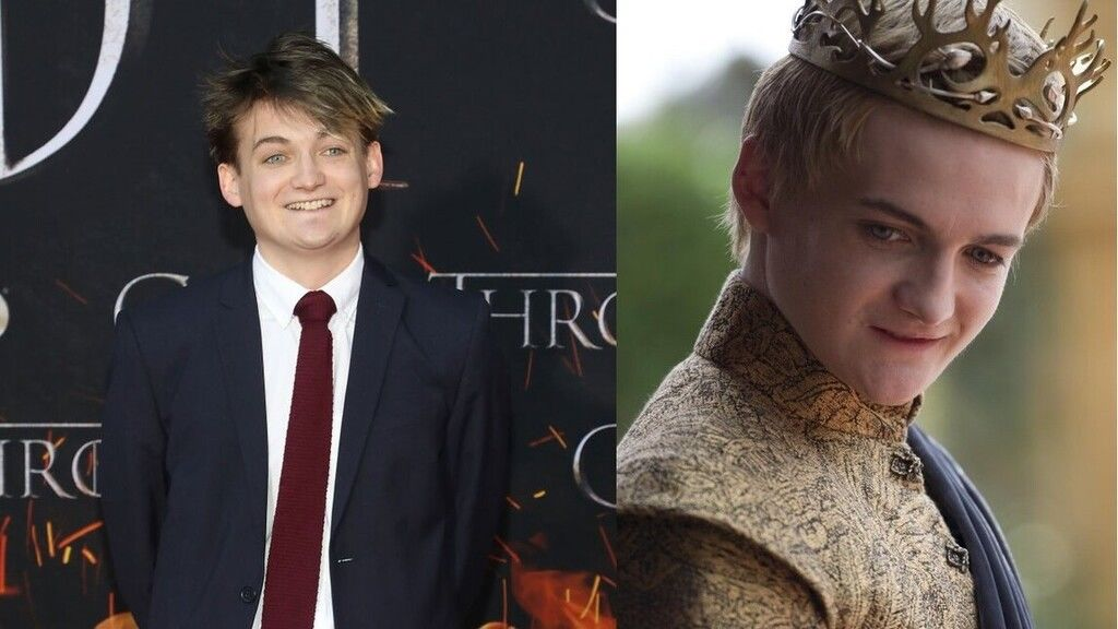 Mit lett veled? A Trónok harca Joffrey királya, Jack Gleeson