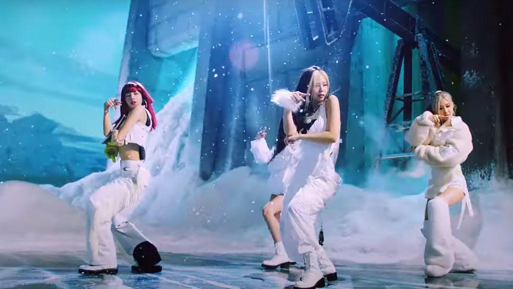 Rekordot dönt a k-pop sláger