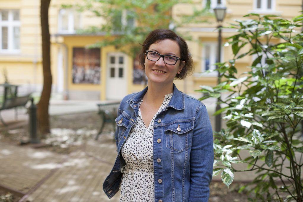 Az ELTE oktatójával, Kaló Zsuzsa pszichológussal beszélgettünk