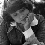 Katona Klári már 13 éves korától énekelt