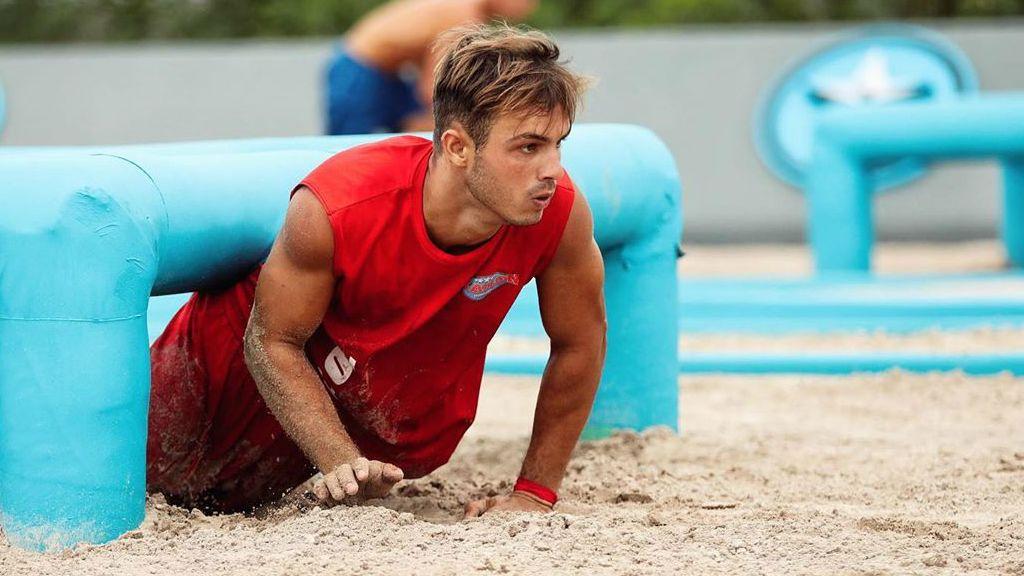 Kempf Zozo az Exatlon Hungary 2020 versenyzője
