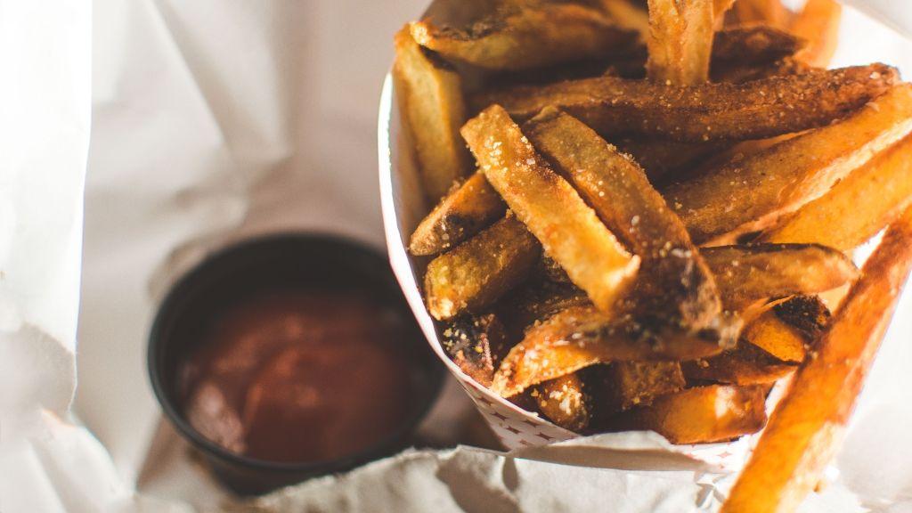 A ketchup nem csak sült krumpli mellé finom