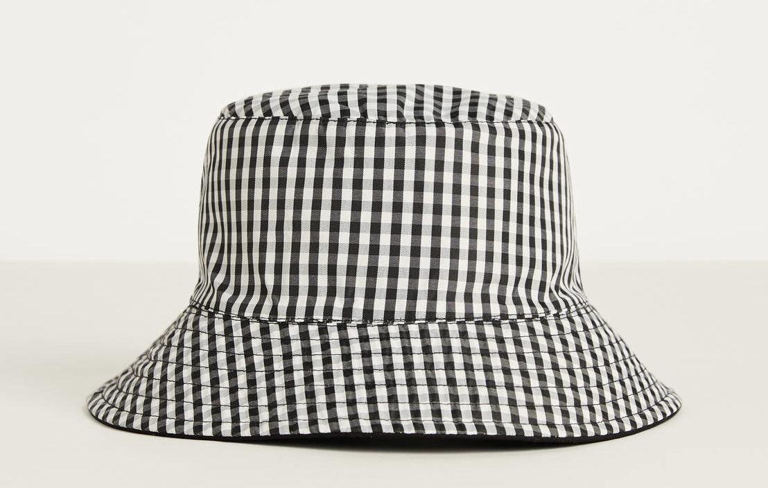 kifordítható kalap - Bershka
