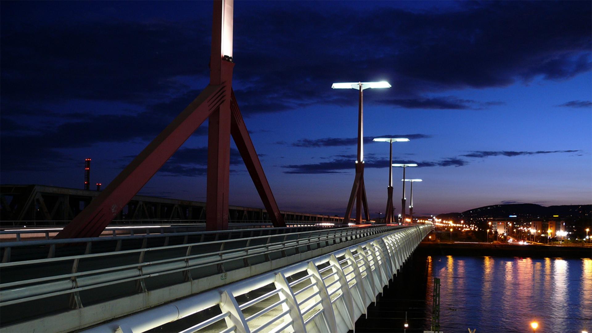 Világháborús bomba miatt zárják le ma a Rákóczi hidat