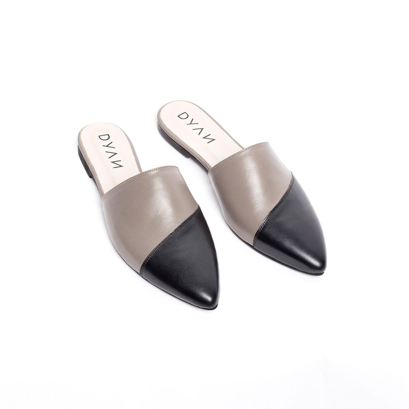 lapostalpú marokkói papucs - Dyan Shoes