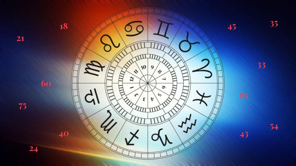 Íme ezek a legfontosabb életéveid a horoszkóp szerint