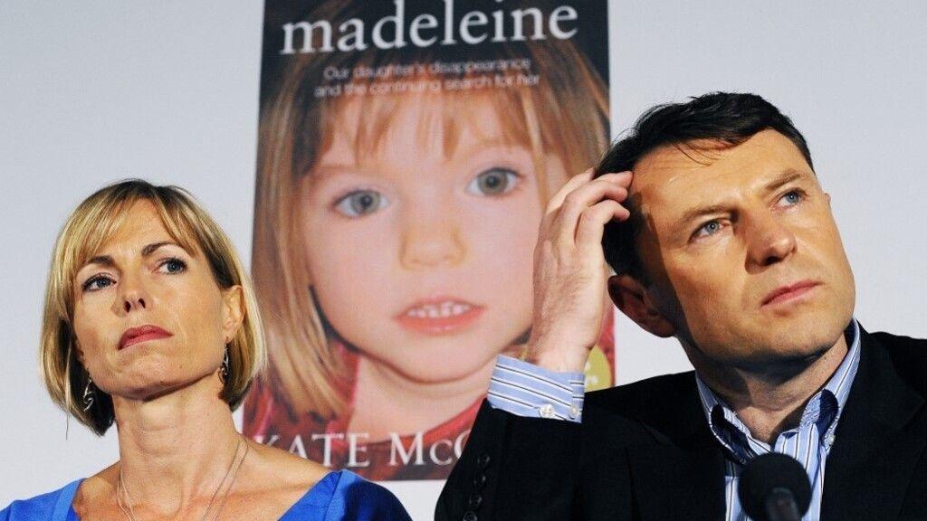 madeleine mccann, eltűnés, gyanúsított, recepciós,