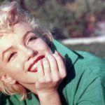 Marilyn Monroe tragikusan fiatalon halt meg.