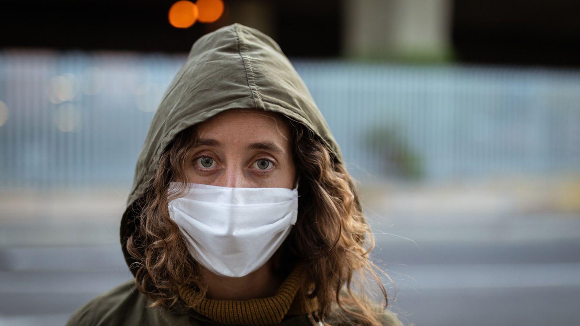 Elkerülhető lenne a koronavírus második hulláma