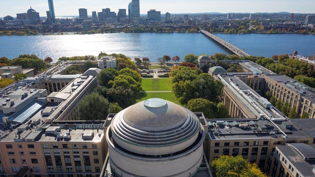 A Massachusettsi Műszaki Egyetem lett a legjobb (Fotó: mit.edu)