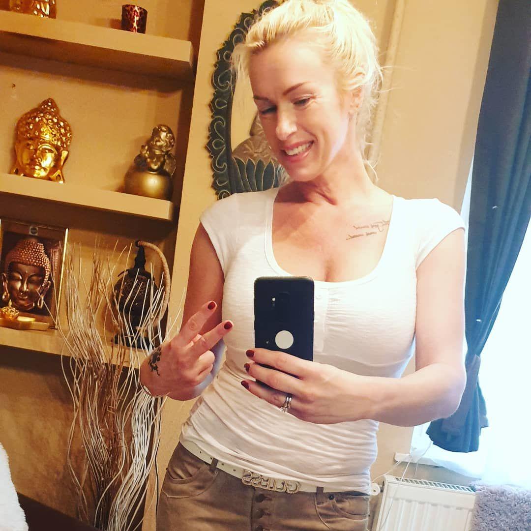 Molnár Anikó négy ruhaméretet fogyott, rá sem ismertek a képen a rajongói