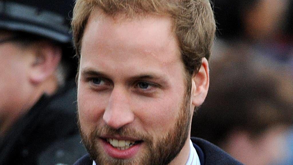 Vilmos herceg 2008-ban