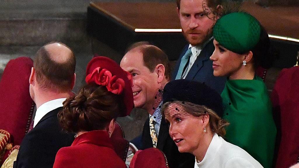 Családi titokat fecsegett ki a királynőről és Meghan Markle-ről, II. Erzsébet kedvenc menye