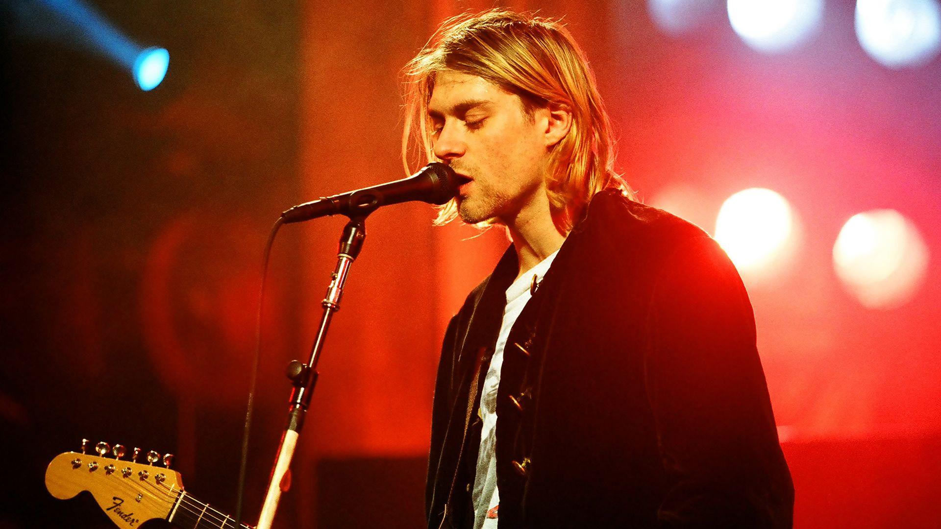 Mesterséges intelligencia írt új Nirvana-dalt