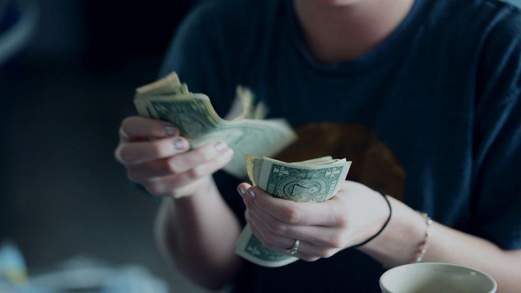 Slágerek, melyek a pénzről szólnak
