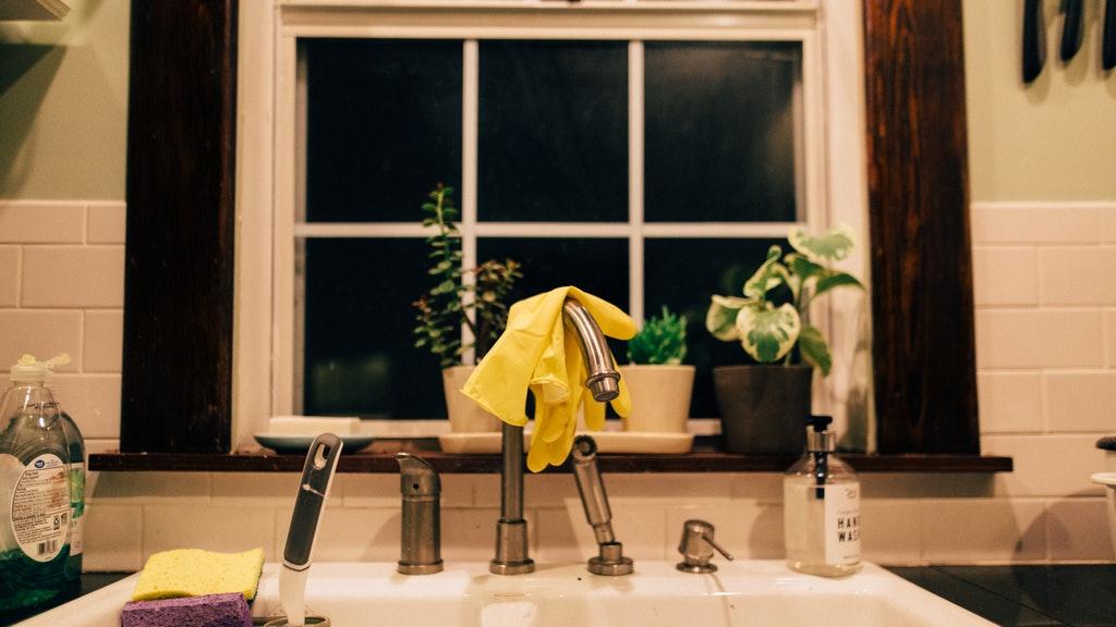 A mosogatás sok időt elvesz (Fotó: Pexels)