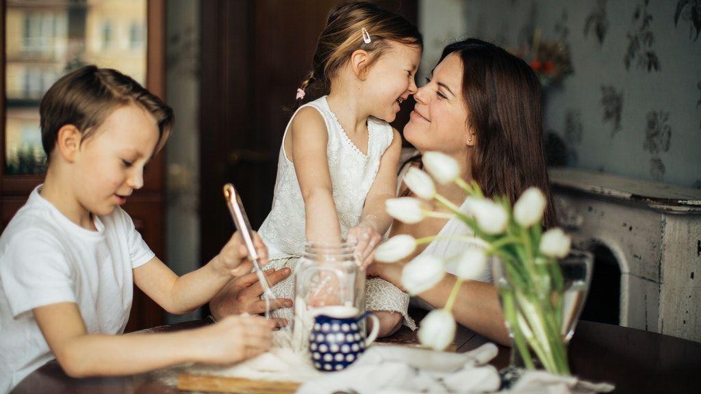 A szülő dolga nem a tanítás lenne (Fotó: Pexels.com)