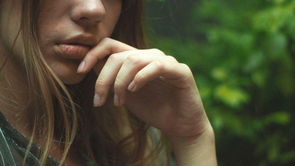Herpeszes vagy nem herpeszes? Ez itt a kérdés (fotó: Pixabay)