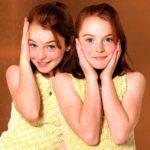 Lindsay Lohan gyerekszínészként