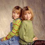 Mary-Kate Olsen, Ashley Olsen tizenkét évesen