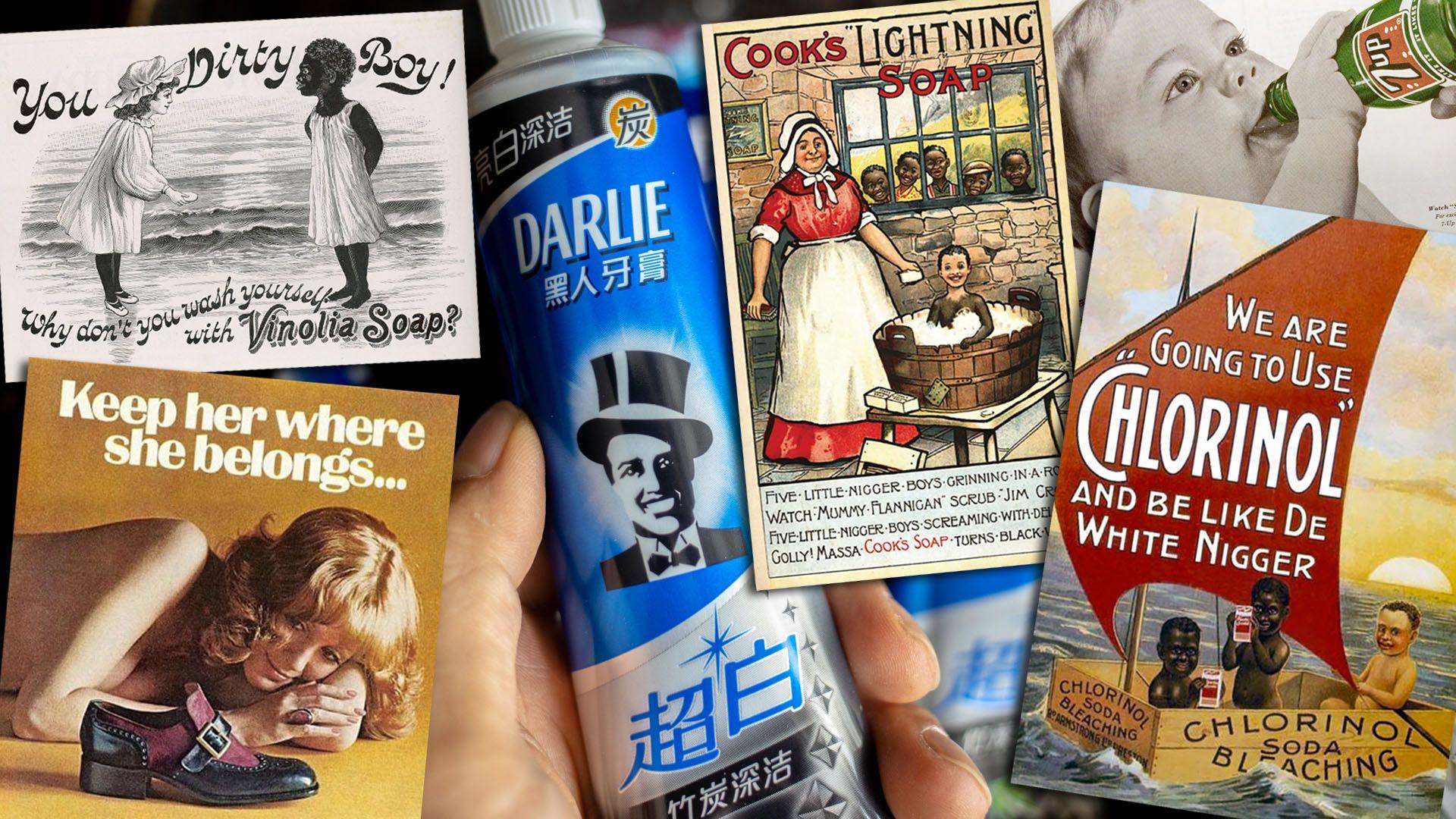 Diszkriminatív reklámok régen és ma