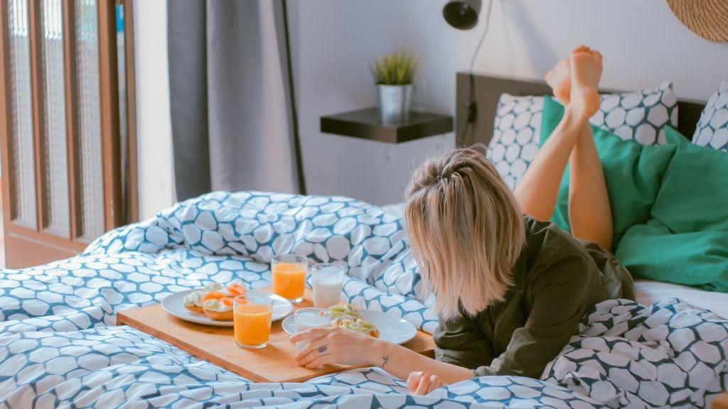 Okos állítsd össze a reggelidet!