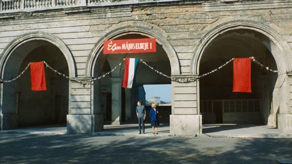 Nézz velünk régi, magyar romantikus filmeket!