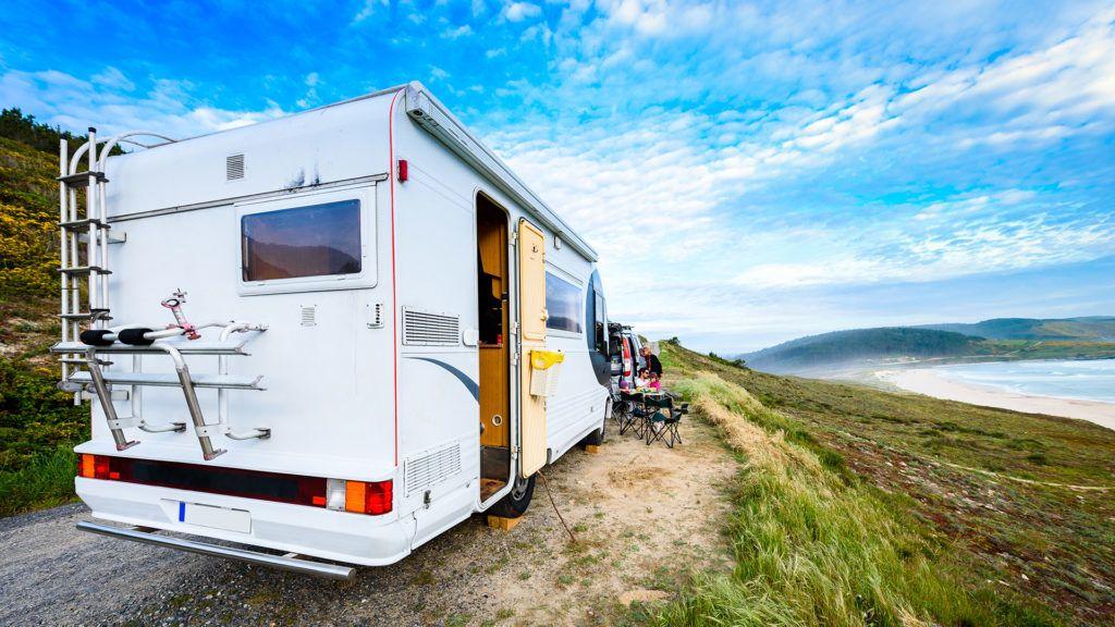 A lakóautós nyaralás lehet a biztonságos alternatíva