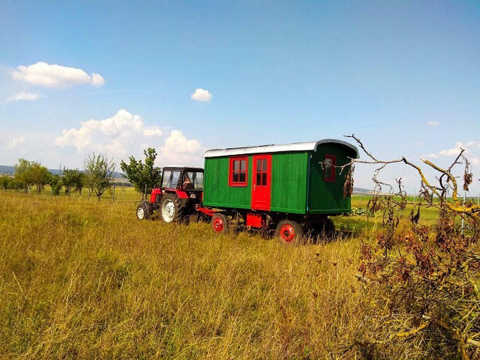 Alternatív nyaralási ötlet: lakóautó, lakókocsi
