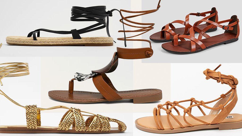 Saru: a szandál, ami letarolja a nyári cipődivatot