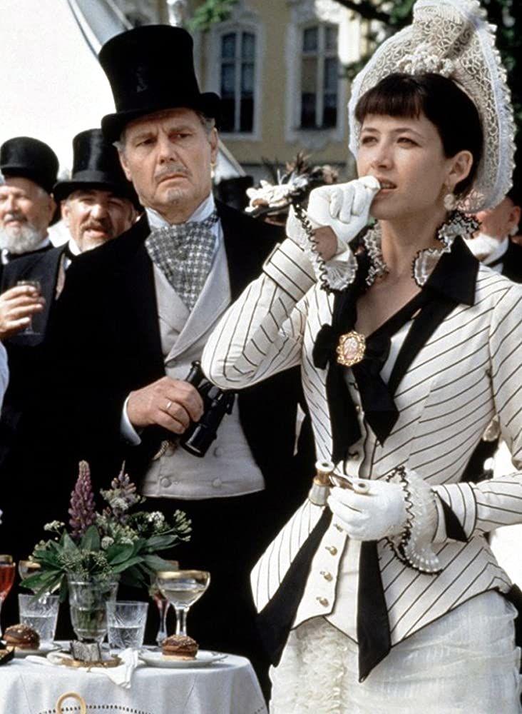 Így nézett ki 1997-ben Sophie Marceau