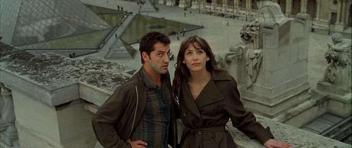Így nézett ki 2001-ben Sophie Marceau