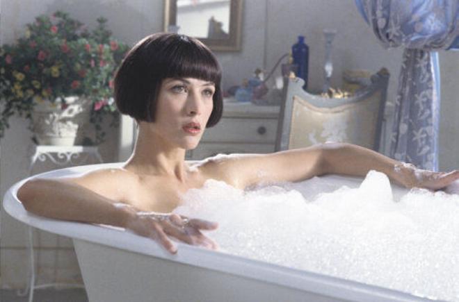 Így nézett ki 2003-ban Sophie Marceau