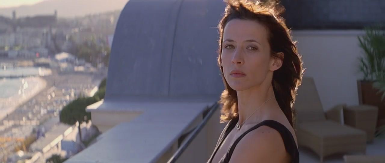 Így nézett ki 2005-ben Sophie Marceau