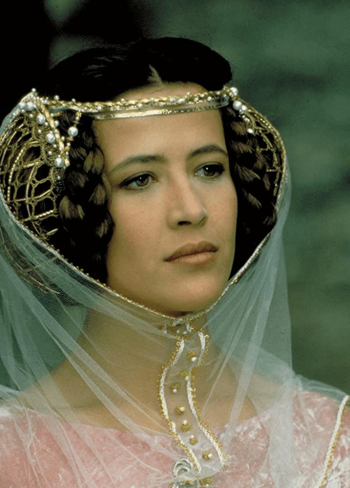 Így nézett ki 1995-ben Sophie Marceau