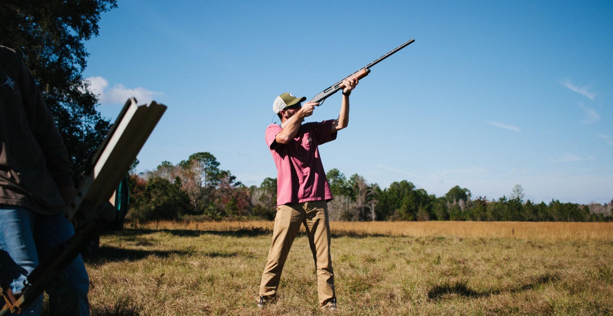 Félrelépőknek kínál alibit a vadásztársaság.