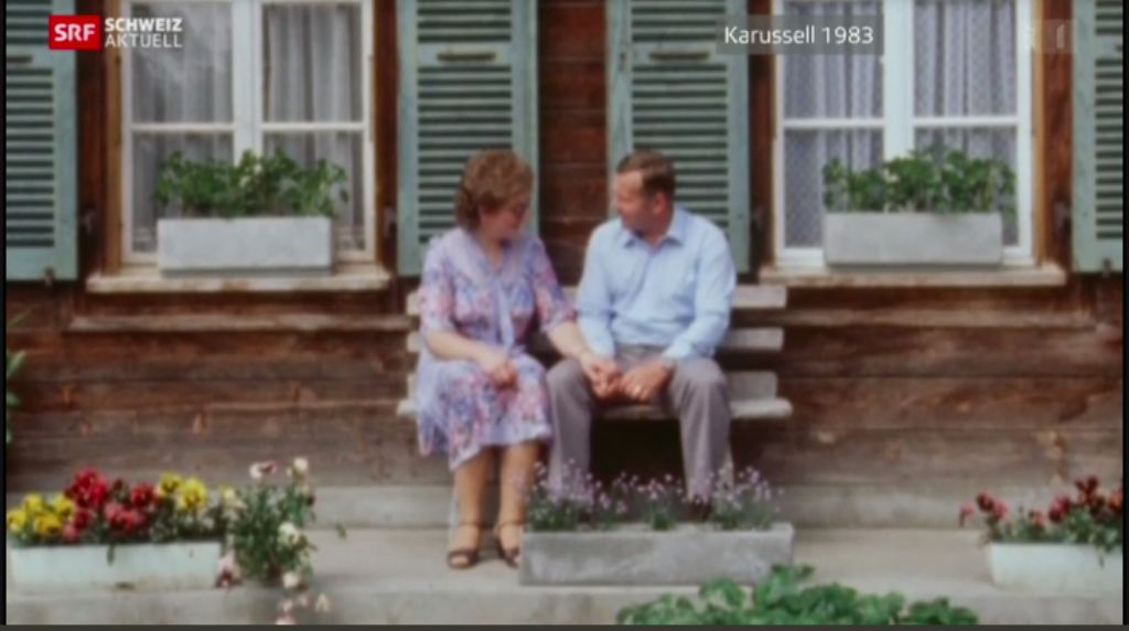 Házasodna a gazda eredeti svájci verziója 1983-ban